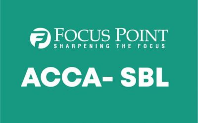 ACCA – SBL