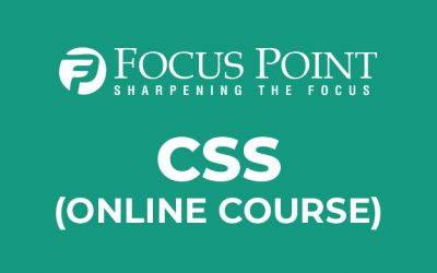 CSS (Online Courses)